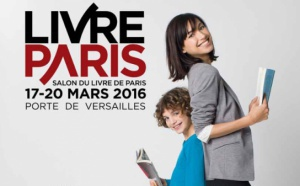 Radio France au Salon Livre Paris