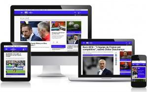 """RTLnet active """"Multi Stories"""" pour l'Euro 2016"""