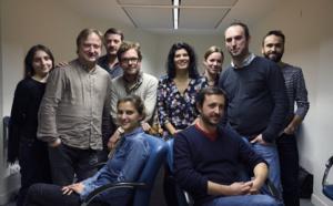 Avec l'Agence, France Info parle d'une seule voix