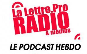 La Lettre Pro en podcast avec l'A2PRL #72