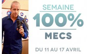 """Une matinale """"100% mecs"""" sur RFM"""