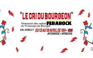 La Ferarock au Printemps de Bourges