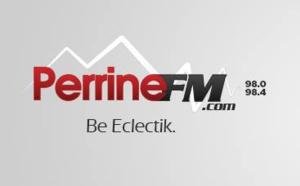 Perrine FM devient Radio Isa
