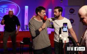 RFM Facebook Live : 1 million de vues en moins de 24h