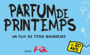 "Radio FG partenaire de ""Parfum de printemps"""