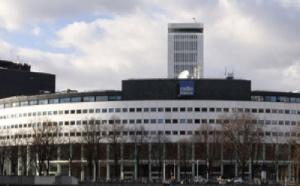 """Radio France """"solide"""" dans un marché en baisse"""