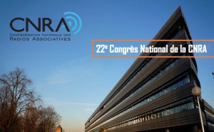 EXCLU - Congrès de la CNRA : demandez le programme !