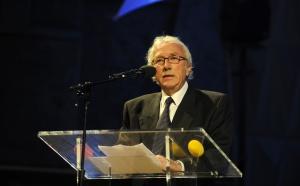 Jacques Vendroux, une vie de fête