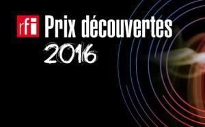 Prix Découvertes RFI 2016 : plus de 400 000 vues sur Facebook