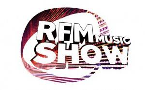 RFM prépare un nouvel RFM Music Show