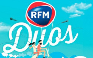 """RFM : parution de la compilation """"RFM Duos"""""""