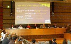 Congrès de la CNRA: en route pour l'avenir