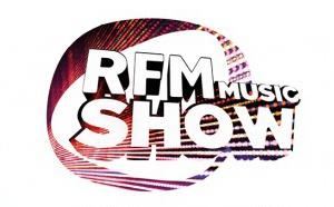 RFM Music Show à Issy-Les-Moulineaux