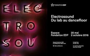 Radio FG en direct de la fondation EDF