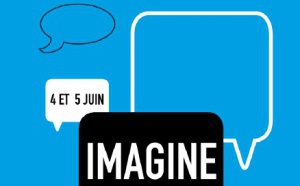 France Culture : Imagine le week-end des idées