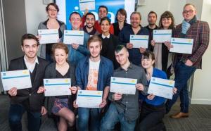 Sixième promotion pour le CQP Animateurs Radio