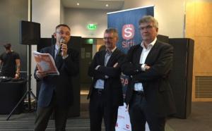 168 radios et TV du Sirti réunies à Paris