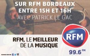 """Le """"Meet and Greet"""" de Vianney sur RFM Bordeaux"""
