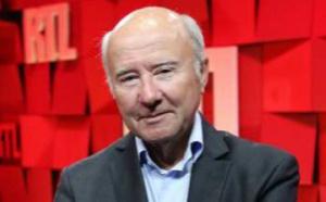 RTL : Olivier Mazerolle quitte L'Interview Politique