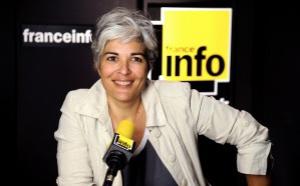Le Mag 79 - Fabienne Sintes, la voix de l'info
