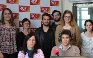 JMJ à Cracovie : RCF se mobilise