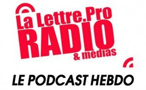 La Lettre Pro en podcast avec l'A2PRL #82