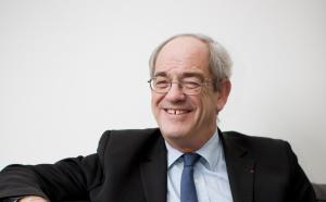 """Patrice Gélinet : """"La RNT n'est pas une alternative, mais un complément"""""""