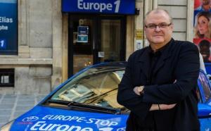 Jacky Gallois quitte Europe 1 et va diriger le Studec