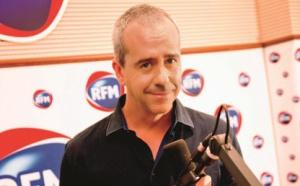 Bruno Roblès quitte la matinale de RFM