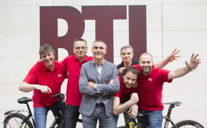 RTL sur la route du Tour de France