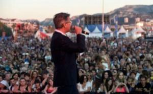 Plus de 30 000 spectateurs au concert France Bleu