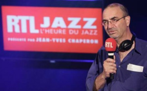 "RTL en direct de ""Jazz à Juan"""