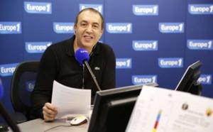 Morandini sera-t-il à la rentrée sur Europe 1 ?