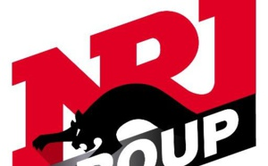 NRJ Group crée NRJ Digital Ventures