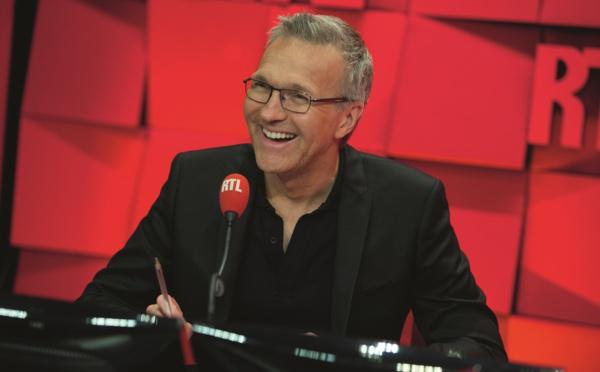 "Laurent Ruquier : ""La radio m'a sorti de l'ennui"""