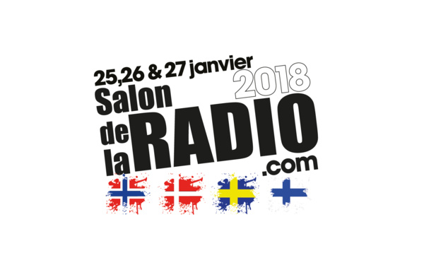 salon de la radio 2017 la lettre pro de la radio des