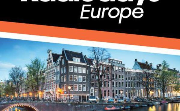 Les Radiodays à Amsterdam du 19 au 21 mars