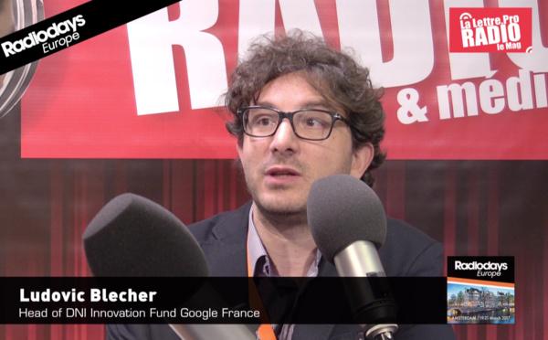 Le DNI Fund de Google peut soutenir financièrement des projets liés à la radio