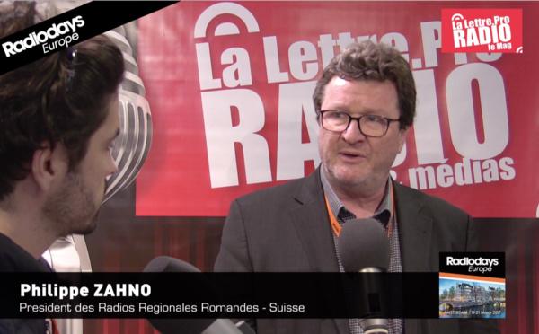 Suisse : vers une charte public/privé et la suppression de la redevance ?