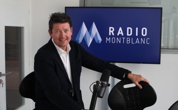 Radio Mont-Blanc: un repositionnement en média global