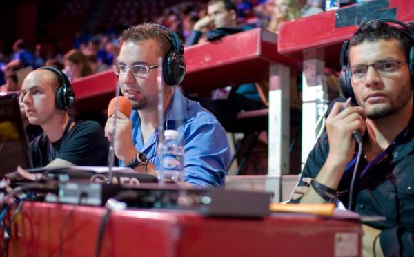 Comment réussir un bon commentaire sportif (par Sébastien Greilh @sgreilh)