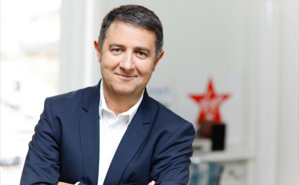 """Laurent Guimier: """"Notre projet est bon, l'audience va revenir"""""""