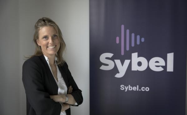 """""""Sybel, ce n'est pas du podcast"""""""