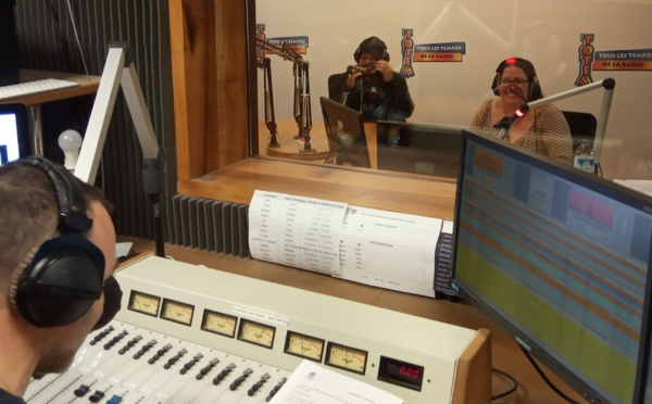 Totem, la radio de quartier devenue grande
