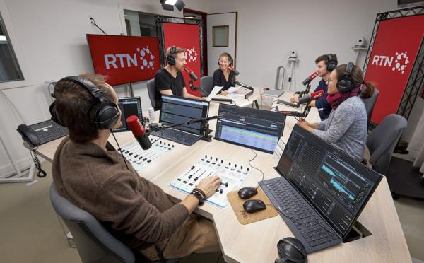 Suisse: le groupe BNJ FM conforte son ancrage dans l'Arc jurassien
