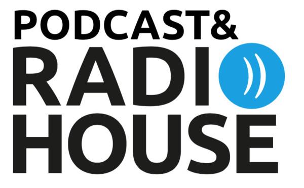 Le podcast et l'audio digital ont leur maison