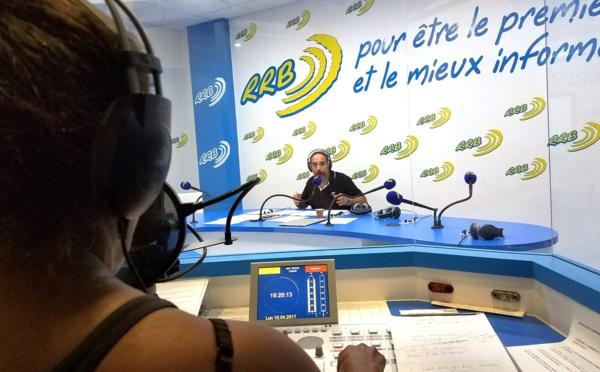 RRB: la radio made in Nouméa