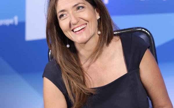 Raphaëlle Duchemin : l'optimisme qui fait du bien