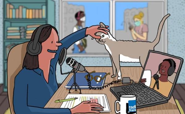 Le podcast d'actualité, gage de proximité