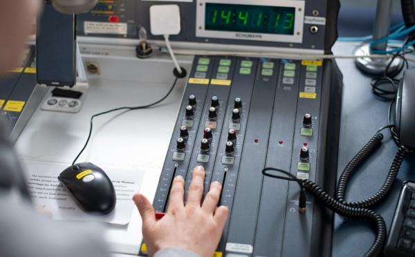 Le paysage radio en Languedoc-Roussillon